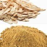 Amchur_powder- dry -mango -powder-image buy Indian spices online Spiceitupp