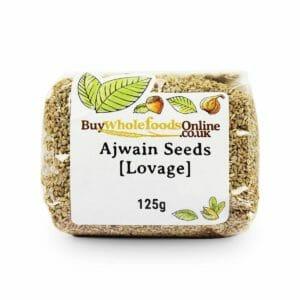 Ajwain seeds carom seeds buy online