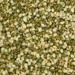 Split Green Gram (Green Moong)
